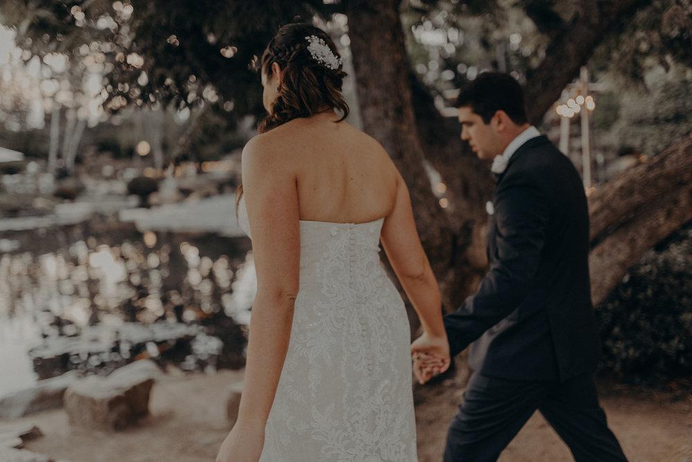 Long Beach Wedding Photographers - Japanese Botanical Garden - Earl Burns Miller - Cal State Long Beach - IsaiahAndTaylor.com-070.jpg