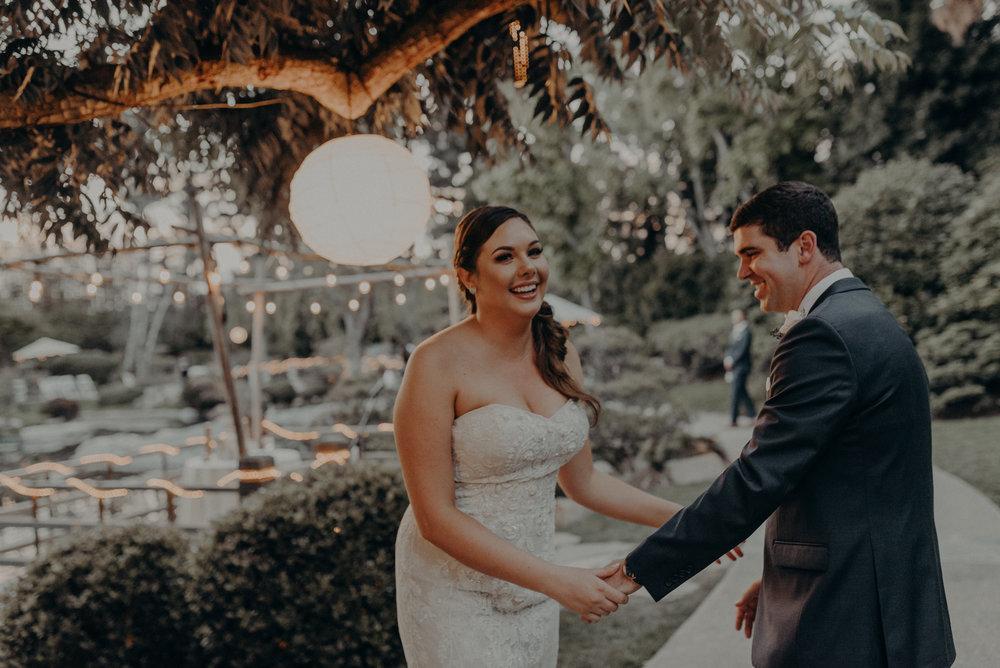 Long Beach Wedding Photographers - Japanese Botanical Garden - Earl Burns Miller - Cal State Long Beach - IsaiahAndTaylor.com-074.jpg