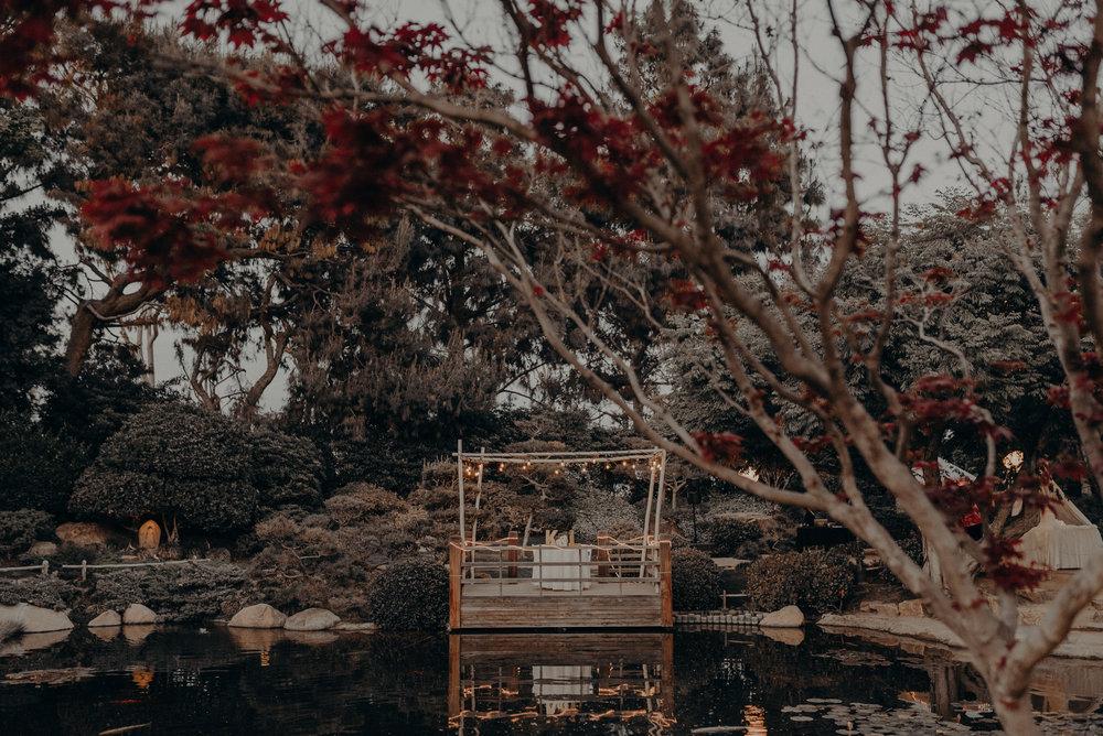 Long Beach Wedding Photographers - Japanese Botanical Garden - Earl Burns Miller - Cal State Long Beach - IsaiahAndTaylor.com-076.jpg