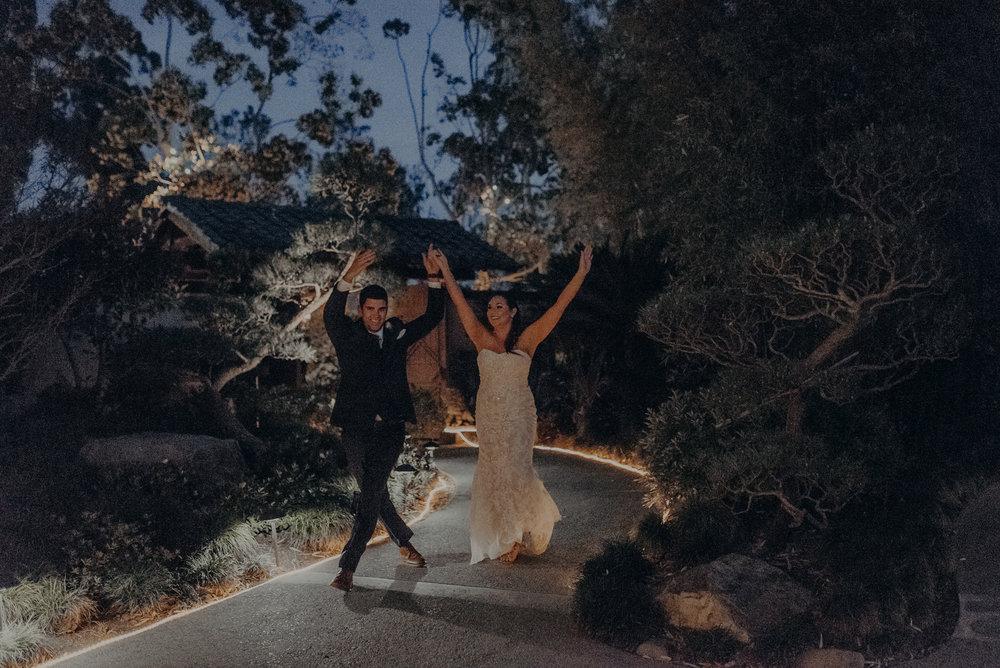 Long Beach Wedding Photographers - Japanese Botanical Garden - Earl Burns Miller - Cal State Long Beach - IsaiahAndTaylor.com-077.jpg