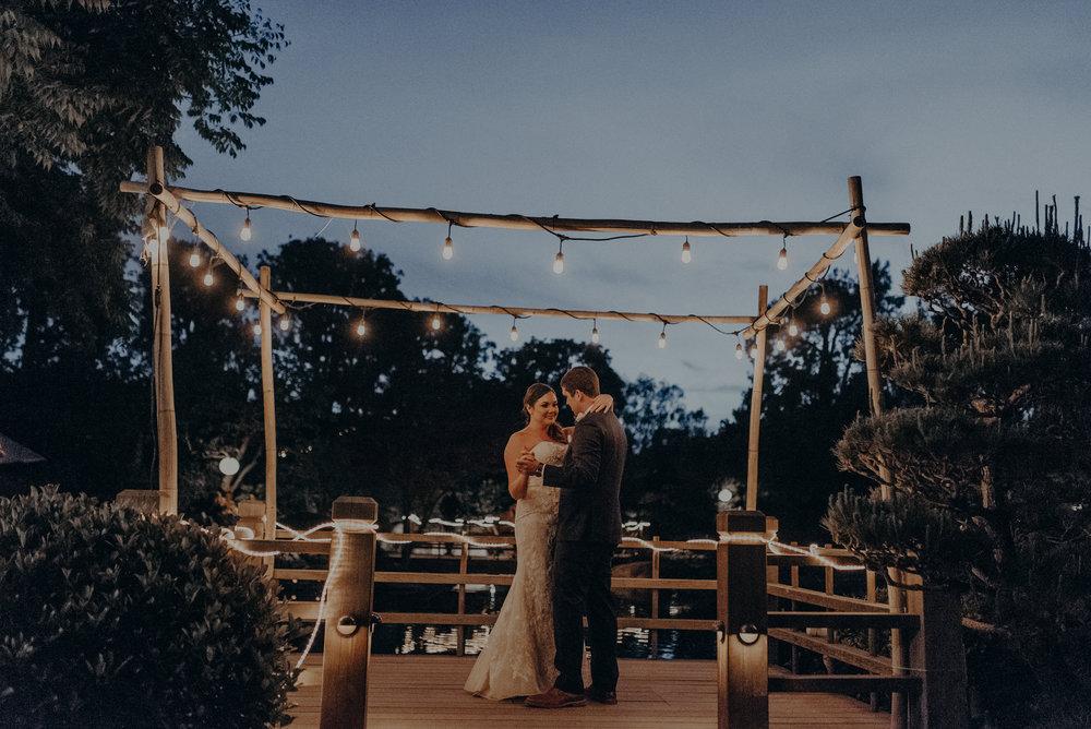 Long Beach Wedding Photographers - Japanese Botanical Garden - Earl Burns Miller - Cal State Long Beach - IsaiahAndTaylor.com-079.jpg