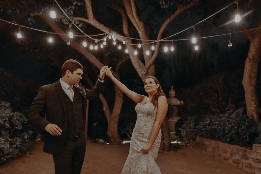 Long Beach Wedding Photographers - Japanese Botanical Garden - Earl Burns Miller - Cal State Long Beach - IsaiahAndTaylor.com-083.jpg