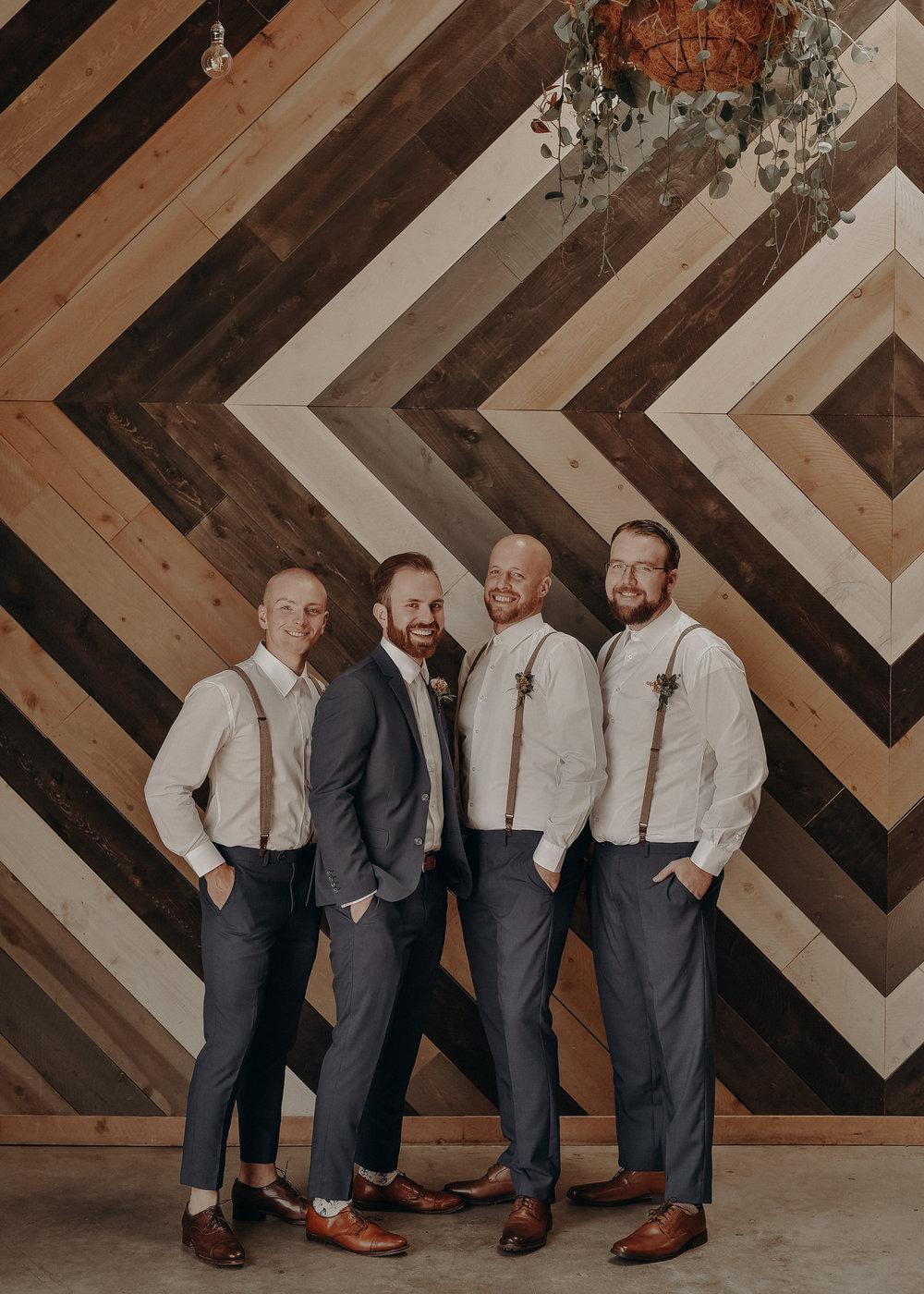 Los Angeles Wedding Photographers - The Woodshed Venue Wedding-033.jpg