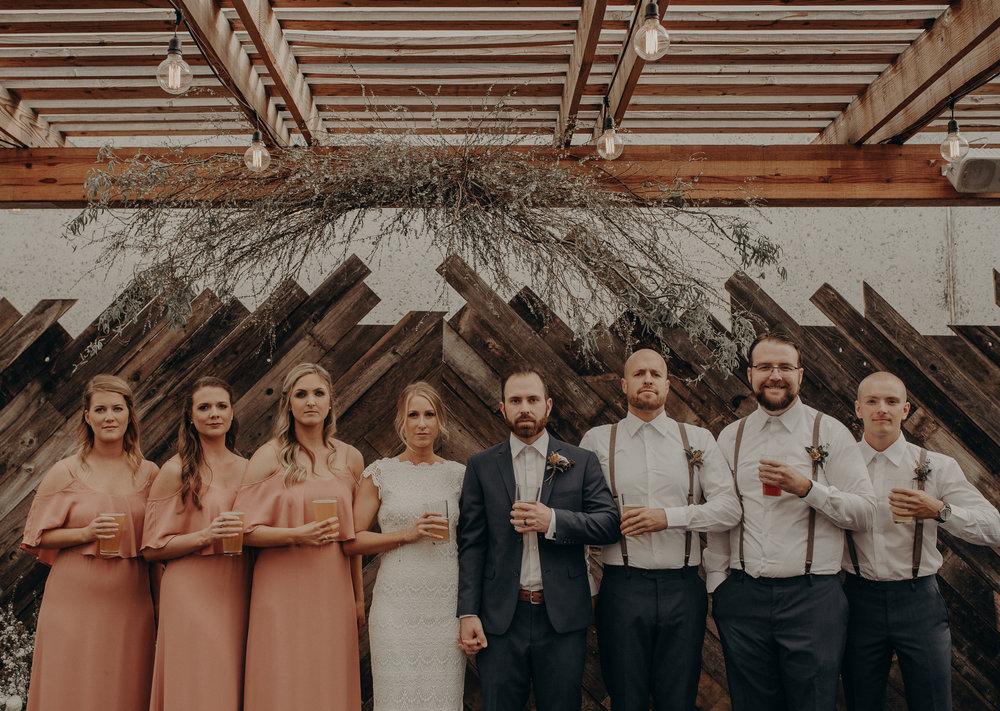 Los Angeles Wedding Photographers - The Woodshed Venue Wedding-068.jpg