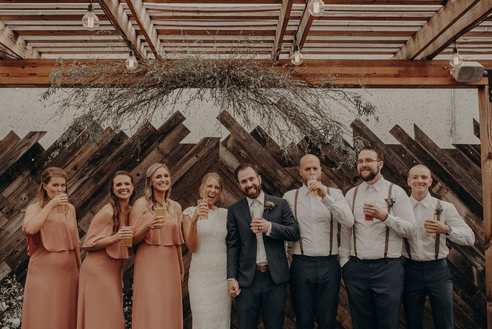 Los Angeles Wedding Photographers - The Woodshed Venue Wedding-069.jpg