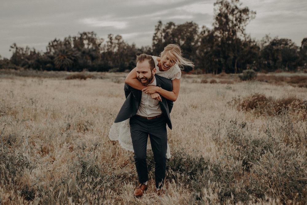 wedding photographer in Long Beach