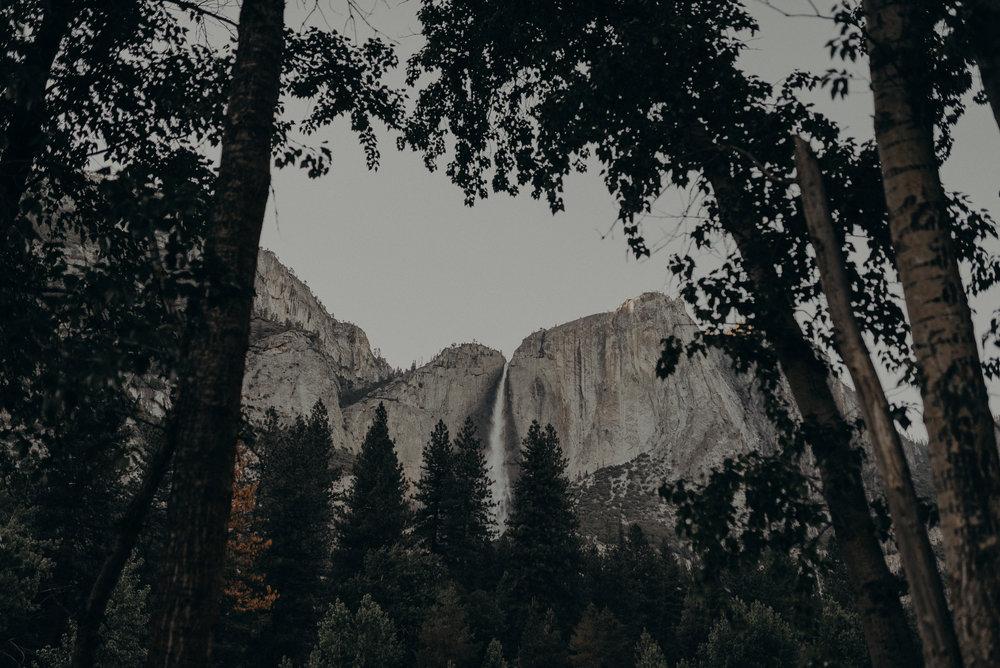 Los Angeles Wedding Photographers - Yosemite Destination Wedding Elopement - IsaiahAndTaylor.com -001.jpg