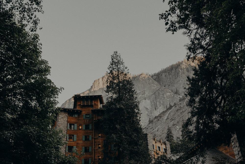 Los Angeles Wedding Photographers - Yosemite Destination Wedding Elopement - IsaiahAndTaylor.com -002.jpg