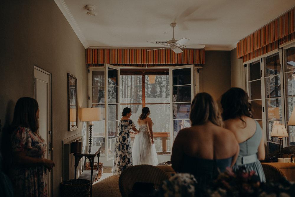 Los Angeles Wedding Photographers - Yosemite Destination Wedding Elopement - IsaiahAndTaylor.com -010.jpg
