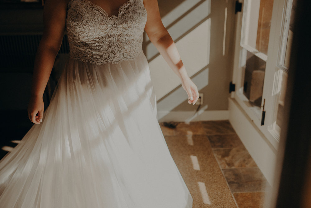 Los Angeles Wedding Photographers - Yosemite Destination Wedding Elopement - IsaiahAndTaylor.com -017.jpg