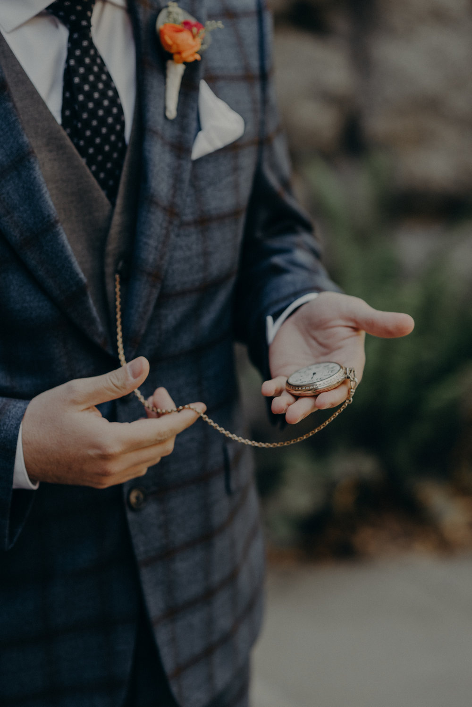 Los Angeles Wedding Photographers - Yosemite Destination Wedding Elopement - IsaiahAndTaylor.com -026.jpg