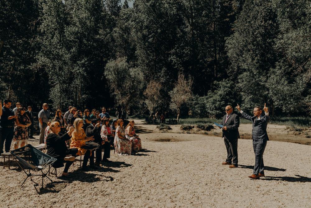 Los Angeles Wedding Photographers - Yosemite Destination Wedding Elopement - IsaiahAndTaylor.com -043.jpg