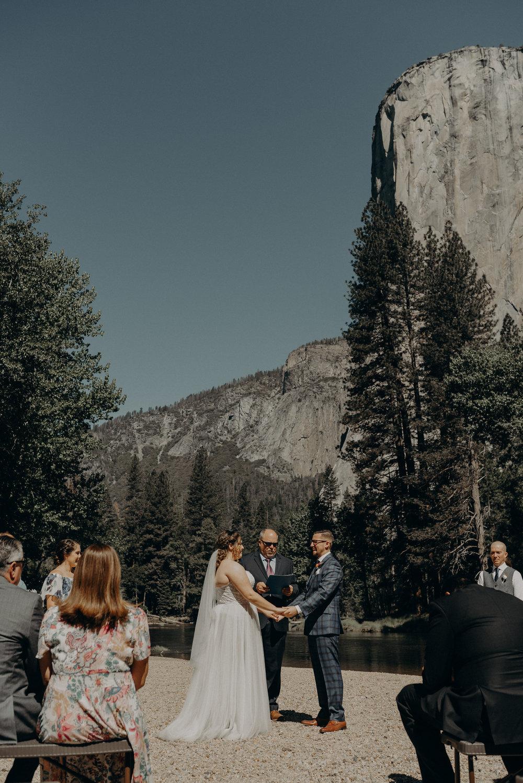 Los Angeles Wedding Photographers - Yosemite Destination Wedding Elopement - IsaiahAndTaylor.com -047.jpg