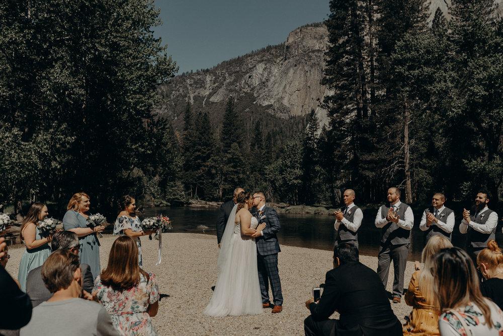 Los Angeles Wedding Photographers - Yosemite Destination Wedding Elopement - IsaiahAndTaylor.com -060.jpg