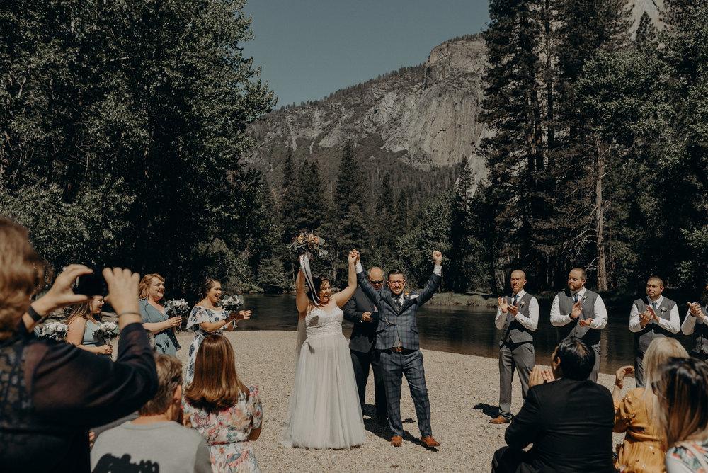 Los Angeles Wedding Photographers - Yosemite Destination Wedding Elopement - IsaiahAndTaylor.com -061.jpg