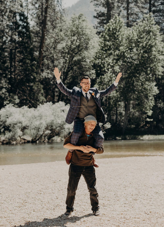 Los Angeles Wedding Photographers - Yosemite Destination Wedding Elopement - IsaiahAndTaylor.com -065.jpg