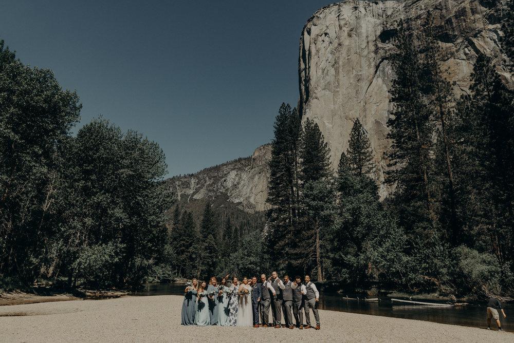 Los Angeles Wedding Photographers - Yosemite Destination Wedding Elopement - IsaiahAndTaylor.com -066.jpg