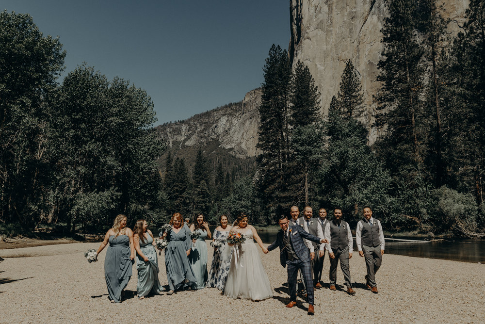 Los Angeles Wedding Photographers - Yosemite Destination Wedding Elopement - IsaiahAndTaylor.com -067.jpg