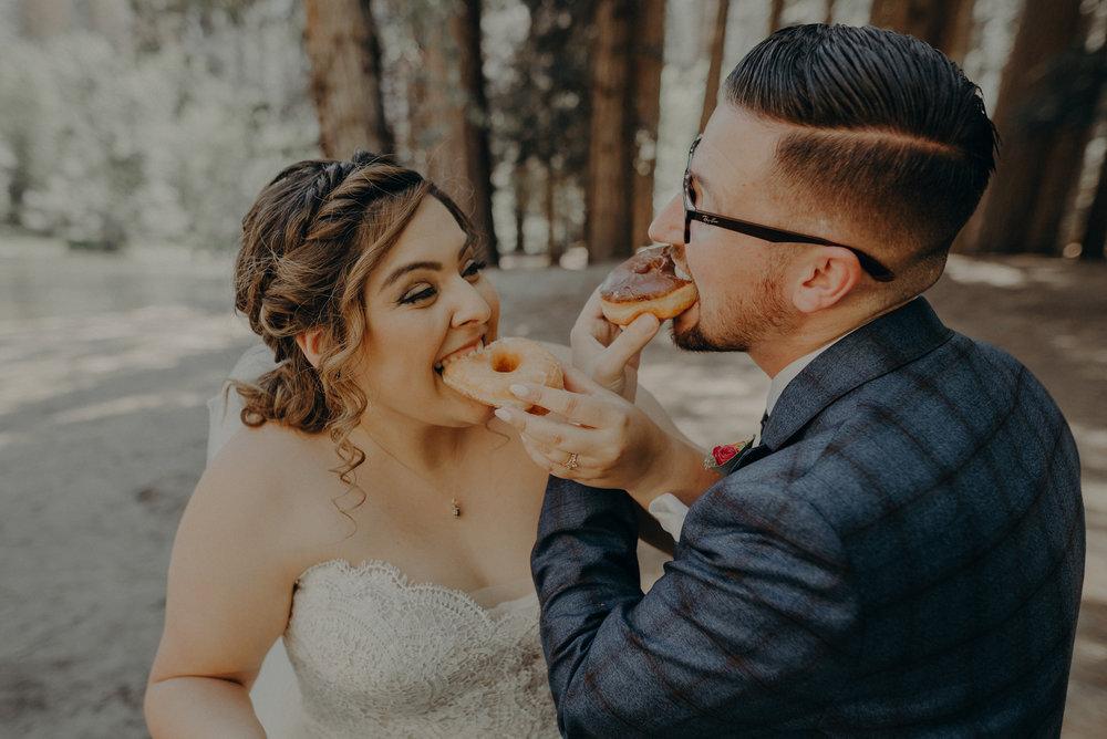 Los Angeles Wedding Photographers - Yosemite Destination Wedding Elopement - IsaiahAndTaylor.com -073.jpg