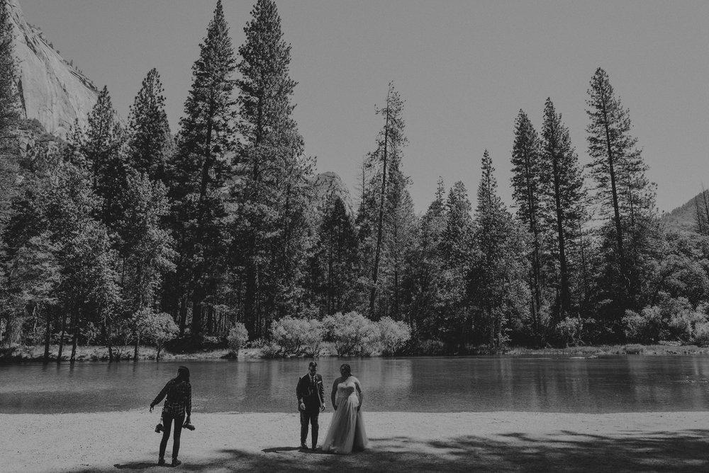 Los Angeles Wedding Photographers - Yosemite Destination Wedding Elopement - IsaiahAndTaylor.com -074.jpg