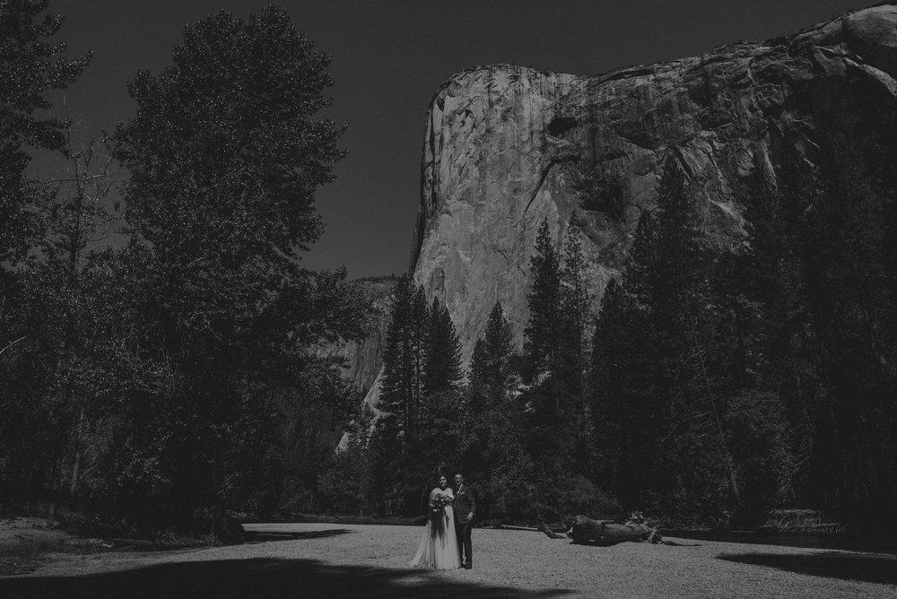 Los Angeles Wedding Photographers - Yosemite Destination Wedding Elopement - IsaiahAndTaylor.com -076.jpg