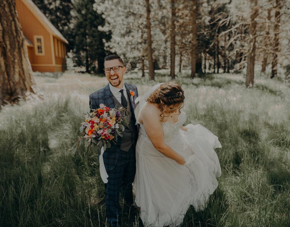 Los Angeles Wedding Photographers - Yosemite Destination Wedding Elopement - IsaiahAndTaylor.com -081.jpg