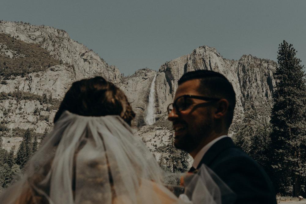 Los Angeles Wedding Photographers - Yosemite Destination Wedding Elopement - IsaiahAndTaylor.com -082.jpg