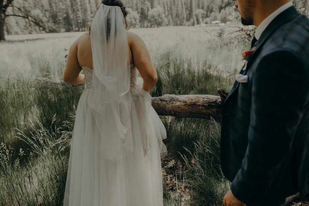 Los Angeles Wedding Photographers - Yosemite Destination Wedding Elopement - IsaiahAndTaylor.com -092.jpg