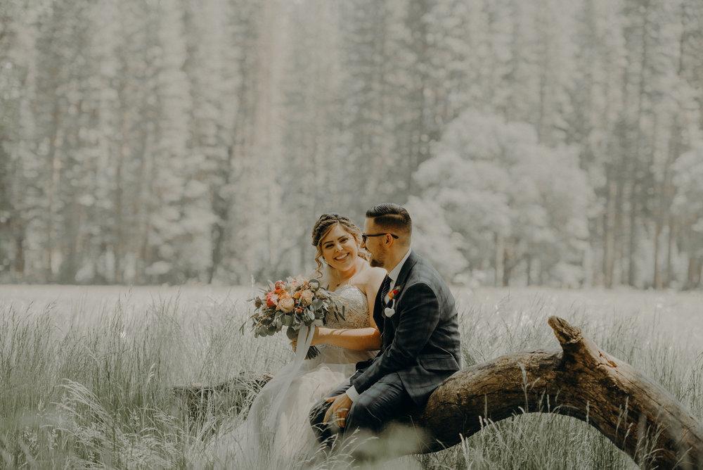 Los Angeles Wedding Photographers - Yosemite Destination Wedding Elopement - IsaiahAndTaylor.com -094.jpg