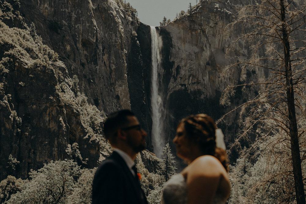 Los Angeles Wedding Photographers - Yosemite Destination Wedding Elopement - IsaiahAndTaylor.com -098.jpg