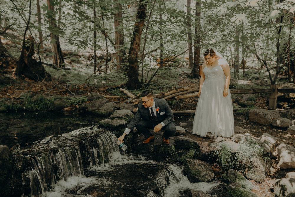Los Angeles Wedding Photographers - Yosemite Destination Wedding Elopement - IsaiahAndTaylor.com -099.jpg
