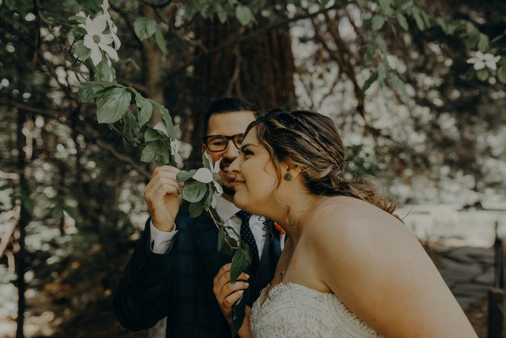 Los Angeles Wedding Photographers - Yosemite Destination Wedding Elopement - IsaiahAndTaylor.com -102.jpg