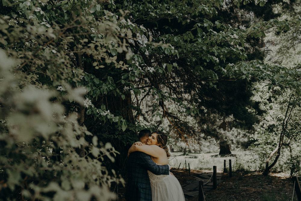 Los Angeles Wedding Photographers - Yosemite Destination Wedding Elopement - IsaiahAndTaylor.com -104.jpg