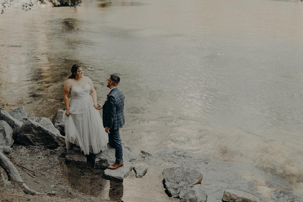 Los Angeles Wedding Photographers - Yosemite Destination Wedding Elopement - IsaiahAndTaylor.com -106.jpg