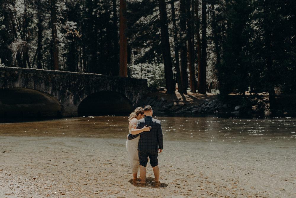 Los Angeles Wedding Photographers - Yosemite Destination Wedding Elopement - IsaiahAndTaylor.com -107.jpg