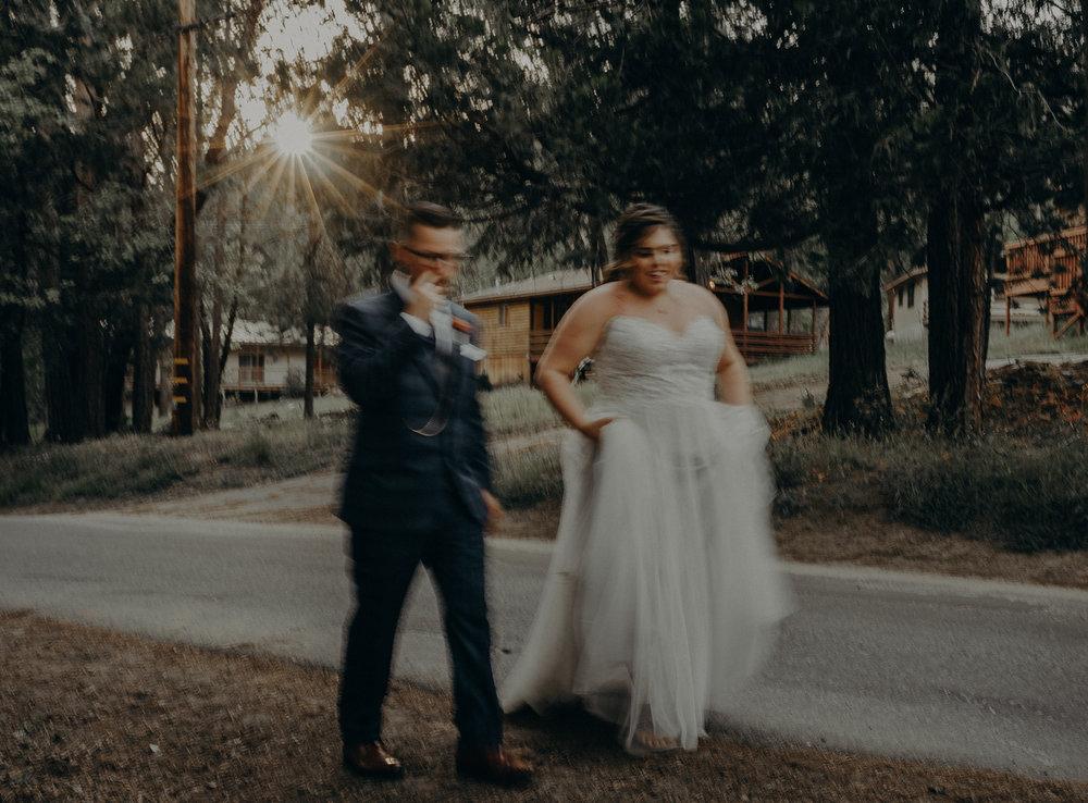 Los Angeles Wedding Photographers - Yosemite Destination Wedding Elopement - IsaiahAndTaylor.com -110.jpg