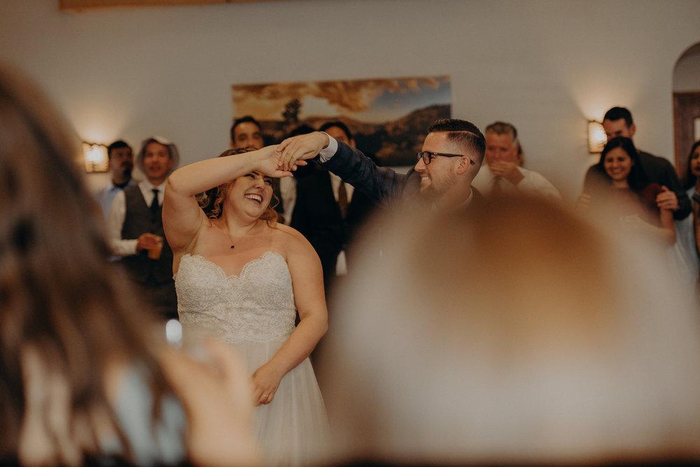 Los Angeles Wedding Photographers - Yosemite Destination Wedding Elopement - IsaiahAndTaylor.com -123.jpg