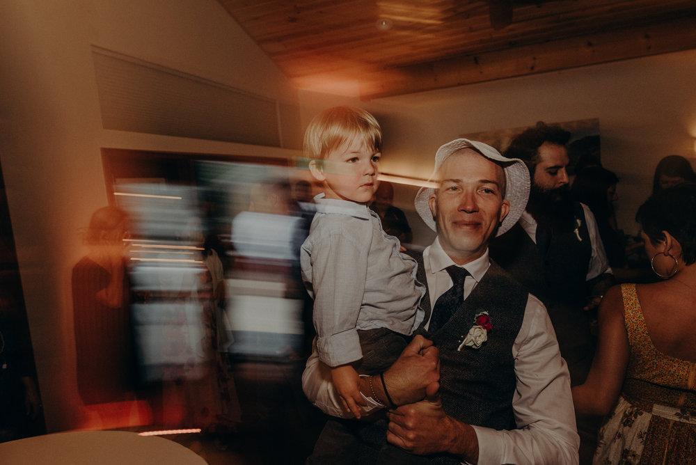 Los Angeles Wedding Photographers - Yosemite Destination Wedding Elopement - IsaiahAndTaylor.com -129.jpg