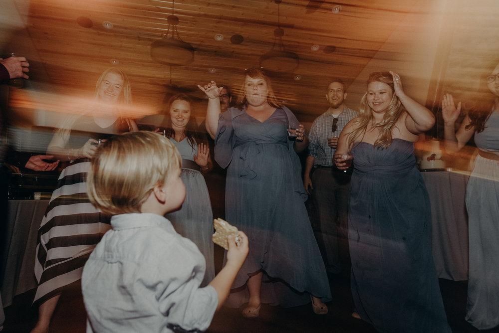 Los Angeles Wedding Photographers - Yosemite Destination Wedding Elopement - IsaiahAndTaylor.com -132.jpg