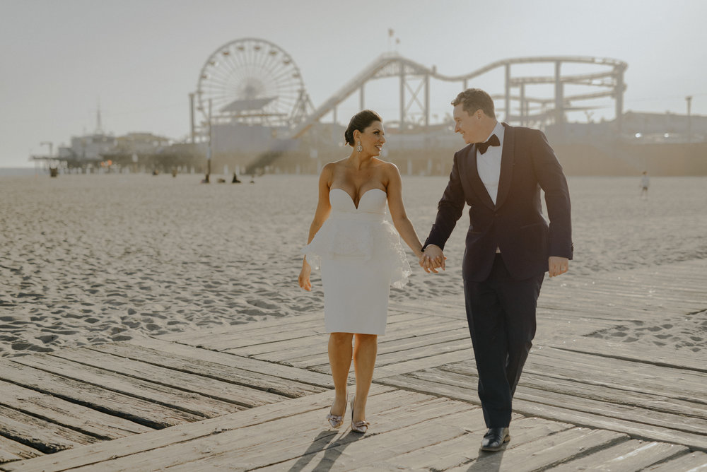 Los Angeles Wedding Photography - Long Beach Wedding Photography - Santa Monica Elopement-041.jpg