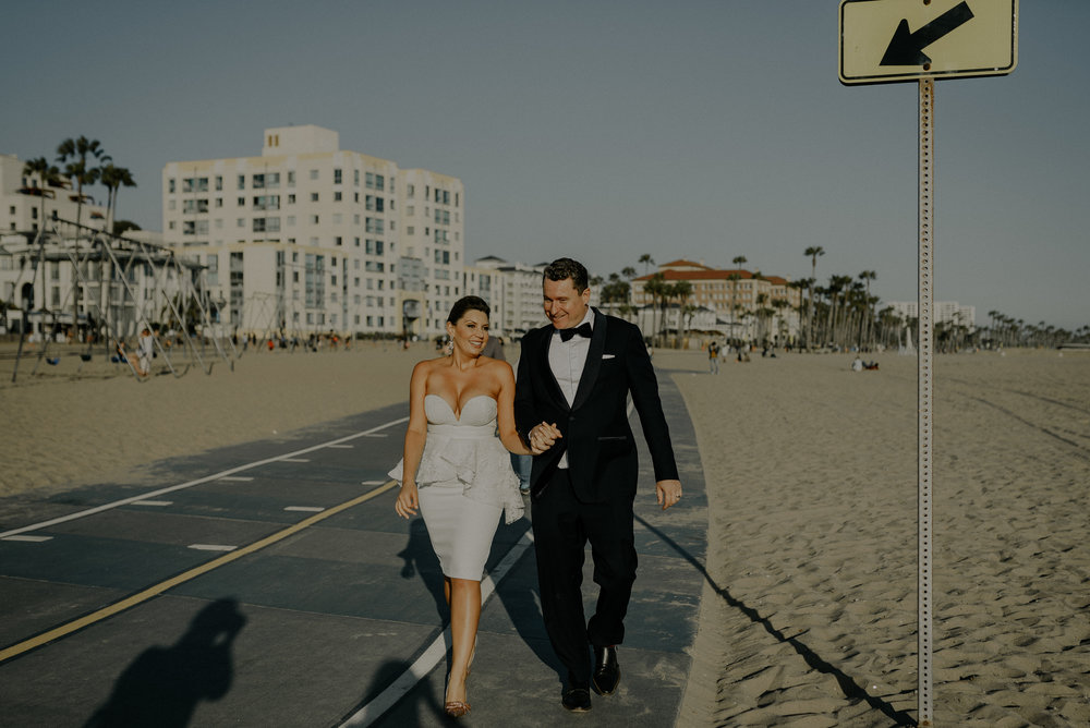 Los Angeles Wedding Photography - Long Beach Wedding Photography - Santa Monica Elopement-046.jpg