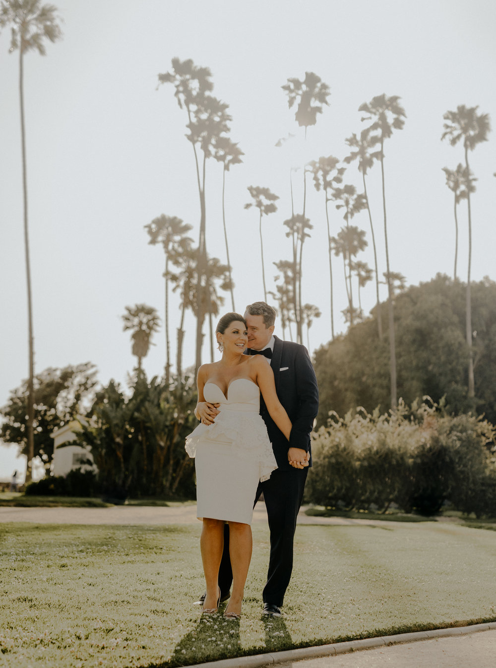 los angeles elopement - L.A. wedding photographer - Santa Monica elope - IsaiahAndTaylor.com