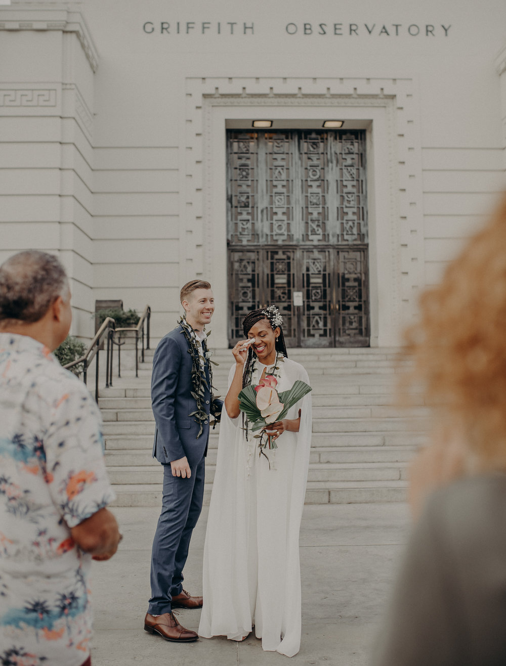 Los Angeles Wedding Photographer - Griffith Observatory Elopement - Long Beach wedding photo - IsaiahAndTaylor.com-039.jpg
