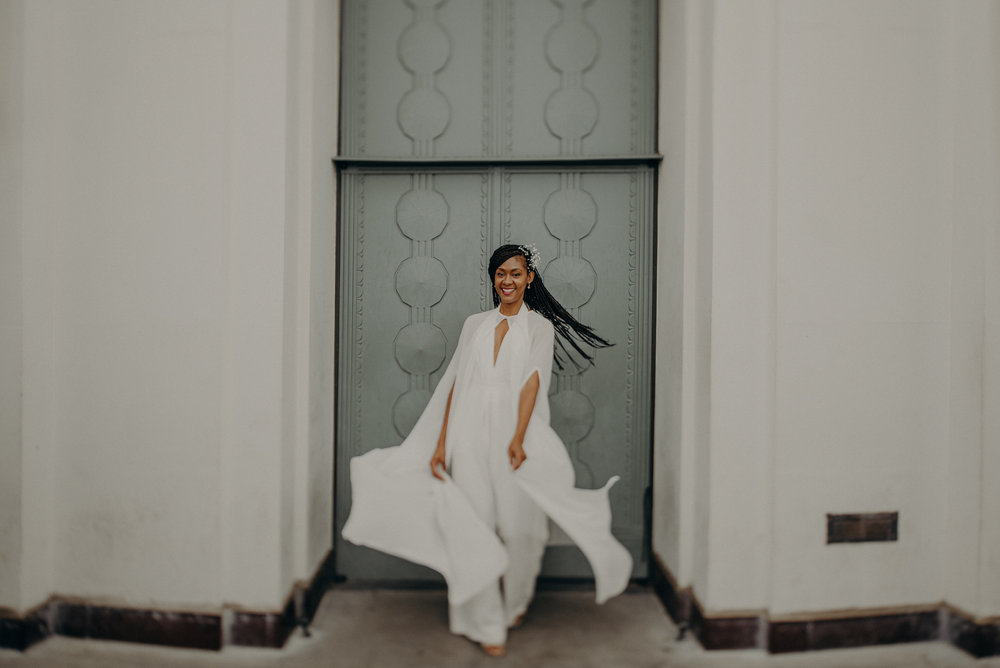 Los Angeles Wedding Photographer - Griffith Observatory Elopement - Long Beach wedding photo - IsaiahAndTaylor.com-054.jpg