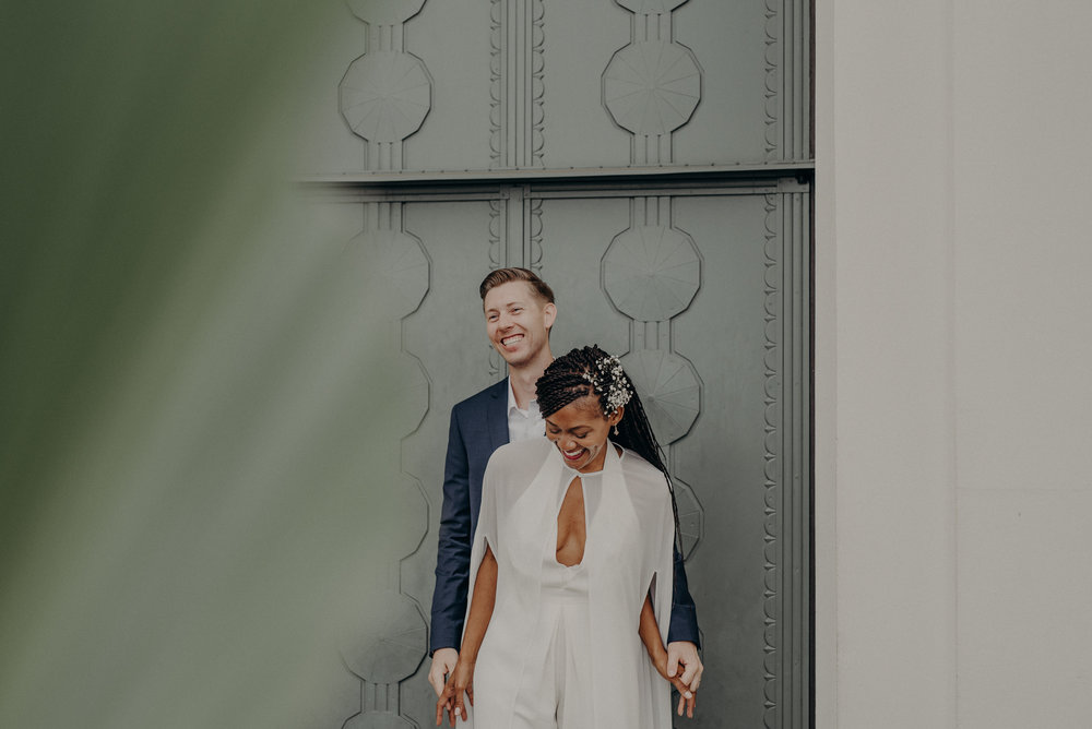 Los Angeles Wedding Photographer - Griffith Observatory Elopement - Long Beach wedding photo - IsaiahAndTaylor.com-055.jpg