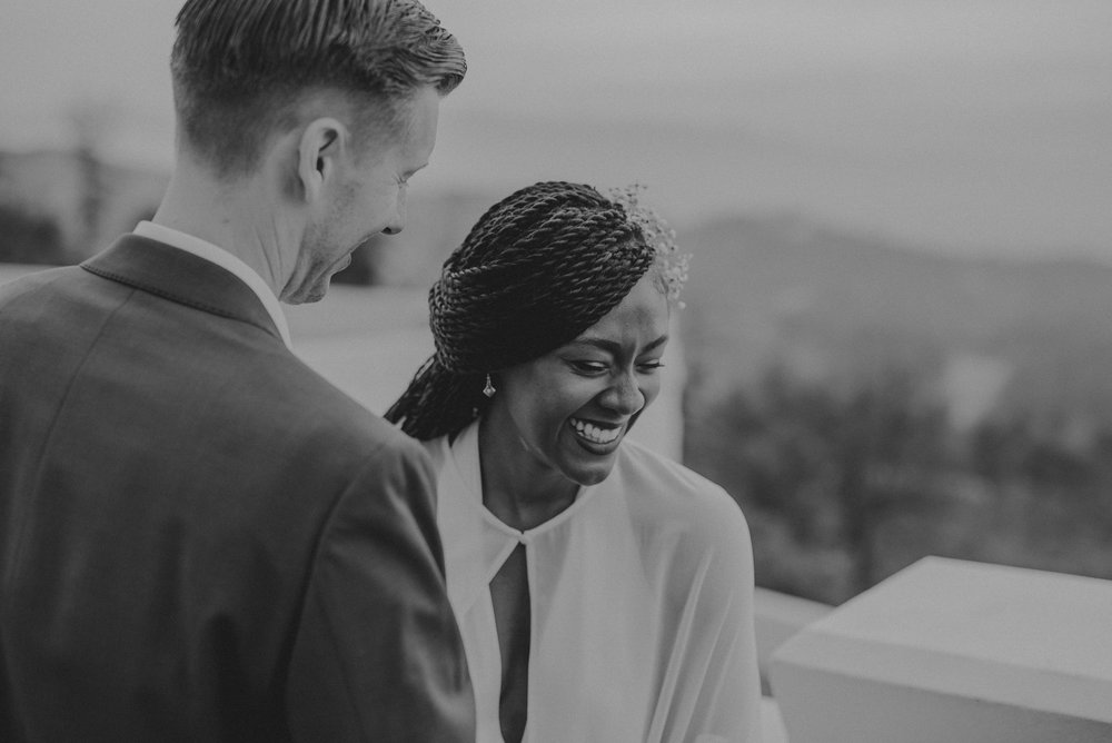 Los Angeles Wedding Photographer - Griffith Observatory Elopement - Long Beach wedding photo - IsaiahAndTaylor.com-060.jpg