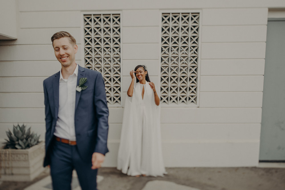 Los Angeles Wedding Photographer - Griffith Observatory Elopement - Long Beach wedding photo - IsaiahAndTaylor.com-068.jpg