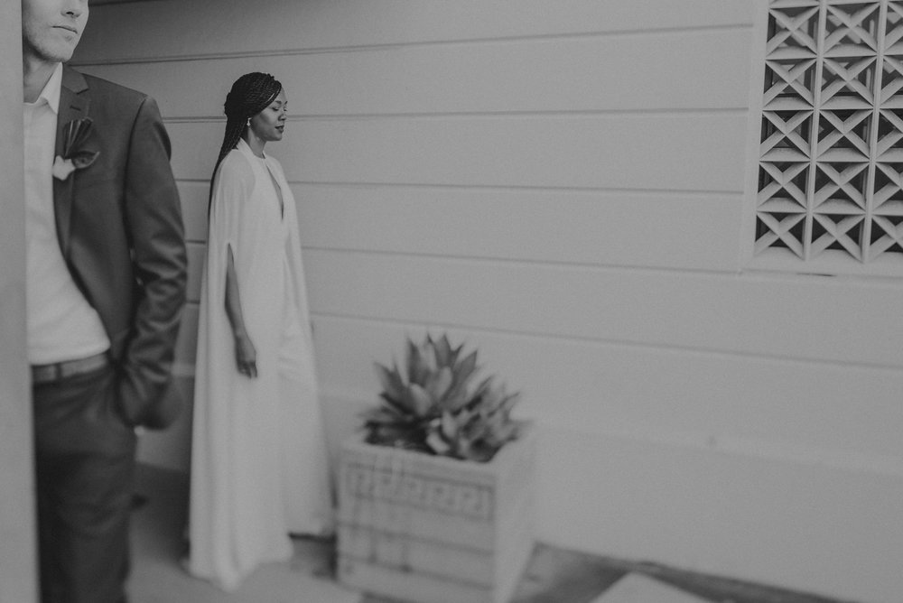 Los Angeles Wedding Photographer - Griffith Observatory Elopement - Long Beach wedding photo - IsaiahAndTaylor.com-070.jpg