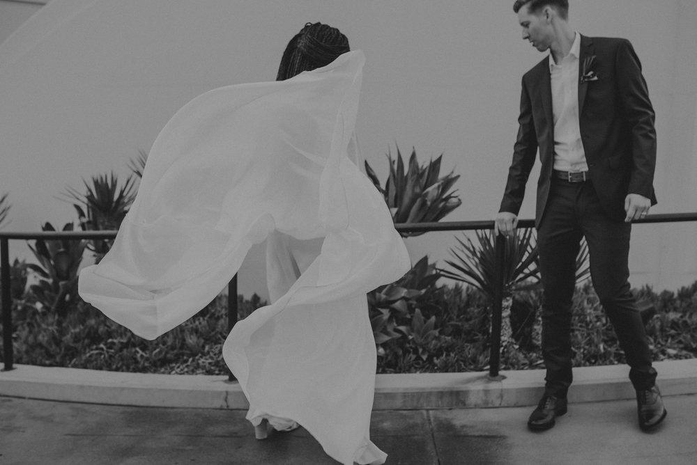 Los Angeles Wedding Photographer - Griffith Observatory Elopement - Long Beach wedding photo - IsaiahAndTaylor.com-076.jpg