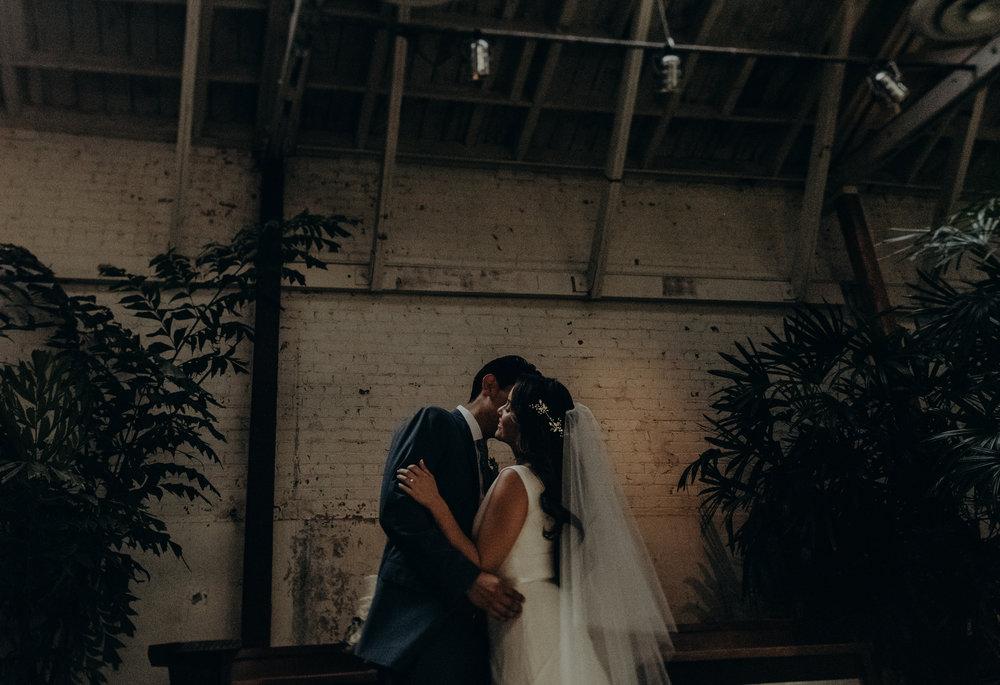 Los Angeles Wedding Photographer - Joshua Tree Elopement